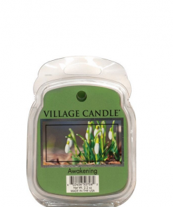 village-candle-awakening-wax-melt