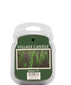 village-candle-balsam-fir-wax-melt