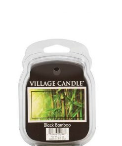 village-candle-black-bamboo-wax-melt