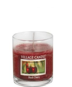 village-candle-black-cherry-votive
