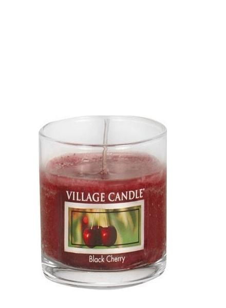 village-candle-black-cherry-votive