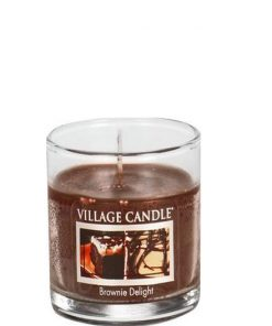 village-candle-brownie-delight-votive