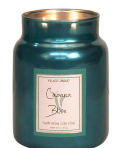 village-candle-cabana-bliss-medium-jar