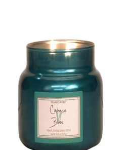 village-candle-cabana-bliss-small-jar