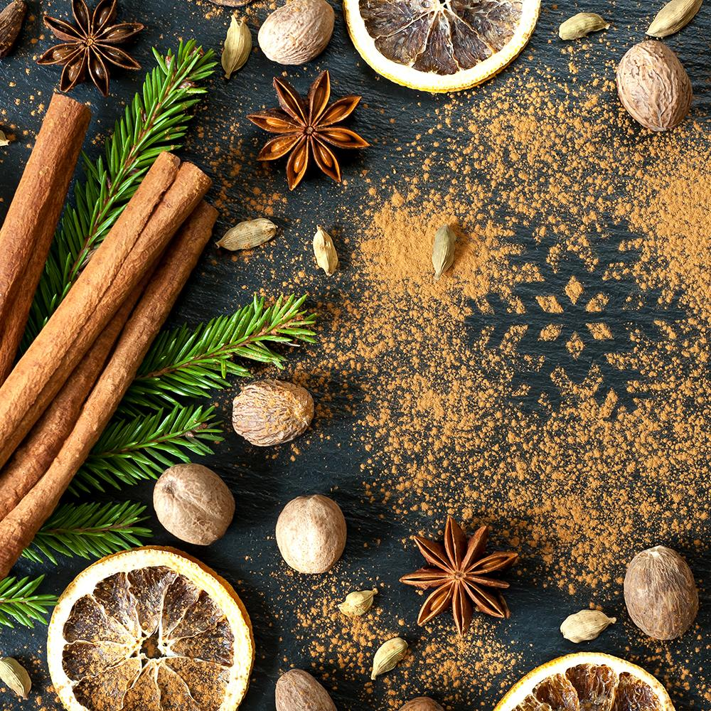 village-candle-christmas-spice