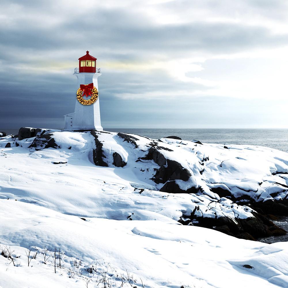 village-candle-coastal-christmas