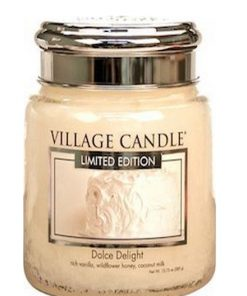 village-candle-dolce-delight-medium-jar