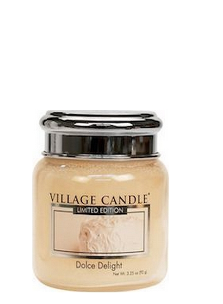 village-candle-dolce-delight-mini-jar