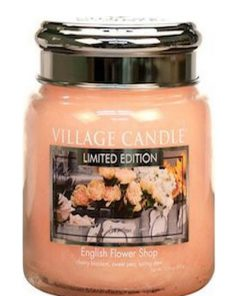 village-candle-english-flower-shop-medium-jar