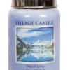 village-candle-glacial-spring