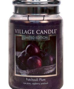 village-candle-patchouli-plum-large-jar