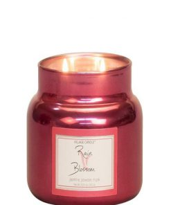 village-candle-rain-blossom-small-jar
