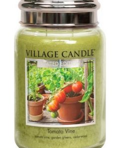 village-candle-tomato-vine-large-jar
