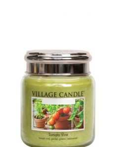 village-candle-tomato-vine-mini-jar
