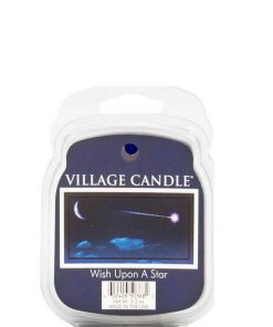 village-candle-wish-upon-a-star-wax-melt