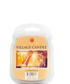 village-candle-celebration-wax-melt