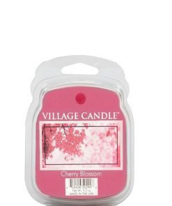 village-candle-cherry-blossom-wax-melt