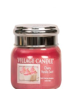 village-candle-cherry-vanilla-swirl-small-jar
