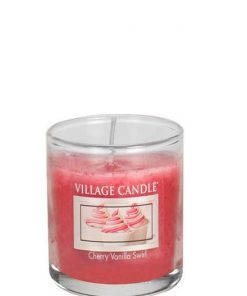 village-candle-cherry-vanilla-swirl-votive