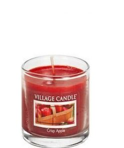 village-candle-crisp-apple-votive