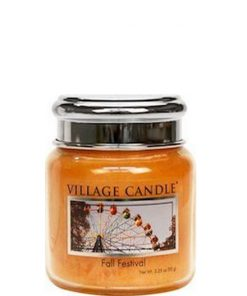 village-candle-fall-festival-mini-jar
