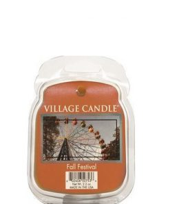 village-candle-fall-festival-wax-melt