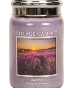 village-candle-lavender-large-jar