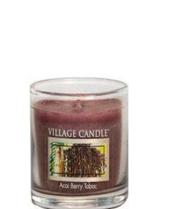 village-candle-acai-berry-tobac-votive
