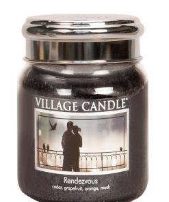 village-candle-rendezvous-medium-jar