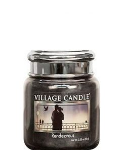 village-candle-rendezvous-mini-jar