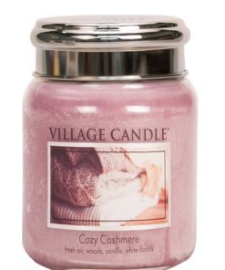 village-candle-cozy-cashmere-medium-jar