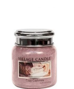 village-candle-cozy-cashmere-mini-jar